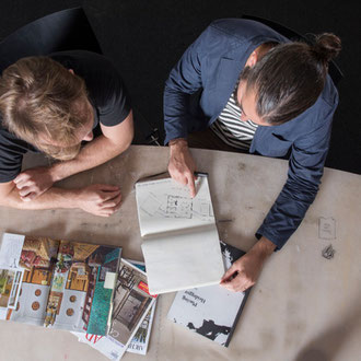 Course advice for architecture, design and planning