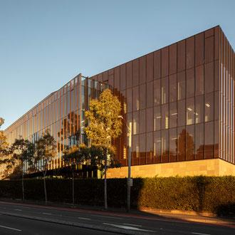 Social Sciences Building tour